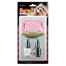 Набор для стемпинга KONAD Fancy Stamping Kit I