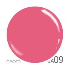 Naomi Gel Polish Aquaurelle 6ml A09