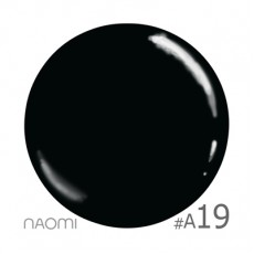 Naomi Gel Polish Aquaurelle 6ml A19