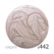 Naomi Лак для ногтей BALLET 442
