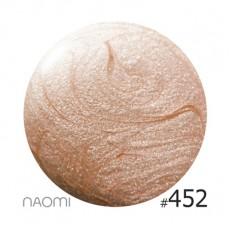 Naomi Лак для ногтей BALLET 452