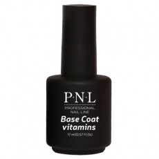 PNL Base Coat vitamins 15ml №503