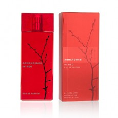 Armand Basi In Red Eau De Parfum edp 100 ml