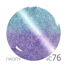 Naomi Cat Eyes-Сhameleon 6ml С76