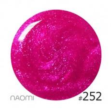 Naomi Лак для ногтей AURORA 252