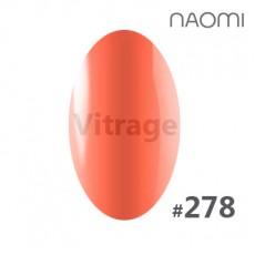 Naomi Vitrage Collection 6ml 278