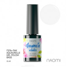 Naomi Aquaurelle Base 6ml
