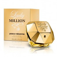 Paco Rabanne Lady Million edp 80 ml