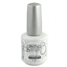 Gelish Harmony TOP it Off