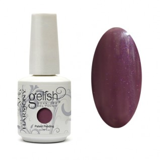 Gelish Harmony Cocktail Party Drama