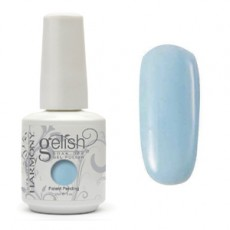 Gelish Harmony My One Blue Love