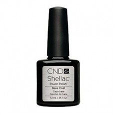 CND Shellac Capa Base