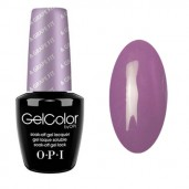 GelColor by O•P•I A Grape FIT