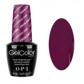 GelColor by O•P•I Get Cherried Away…Cо-Cо Collection