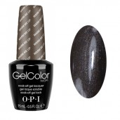 GelColor by O•P•I Warm me Up