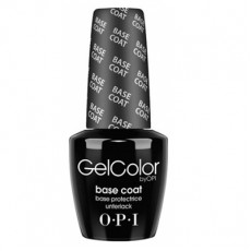 GelColor by O•P•I Base Coat Original