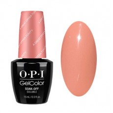 GelColor by O•P•I A Great Opera-tunity Original