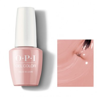 GelColor by O•P•I Dulce De Leche ProHealth
