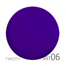 Naomi Soft Touch Collection 6ml ST 06