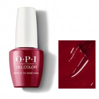 GelColor by O•P•I Amore At The Grand Canal ProHealth