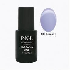 PNL гель-лак 12ml №106