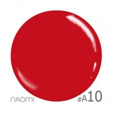 Naomi Gel Polish Aquaurelle 6ml A10