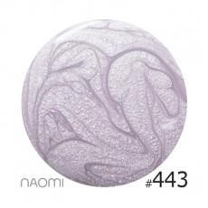 Naomi Лак для ногтей BALLET 443