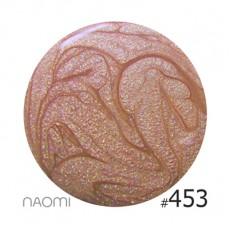 Naomi Лак для ногтей BALLET 453