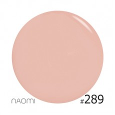 Naomi Лак для ногтей SECRET BEAUTY 289