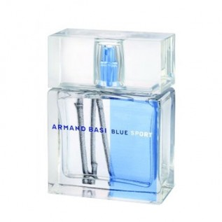 Armand Basi In Blue Sport edp 100 ml