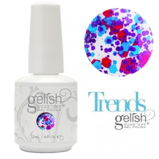 Gelish Harmony Original Let Me Top You Off