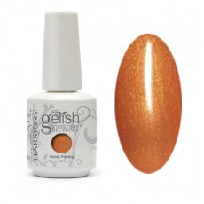 Gelish Harmony Orange Cream Dream