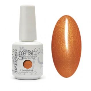 Gelish Harmony Orange Cream Dream