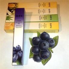 Масло для восстановления кутикулы O•P•I Blueberries