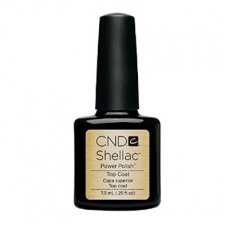 CND Shellac Capa Superior