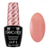 GelColor by O•P•I Are We There Yet-CL...PASTEL!