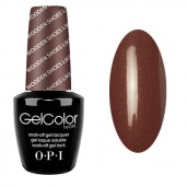 GelColor by O•P•I Wooden Shoe Like to Know