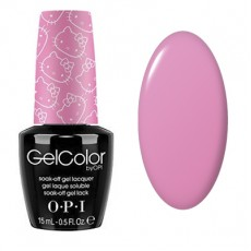 GelColor by O•P•I LOOk At MY Bow!