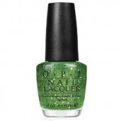 O•P•I Lacquer Fresh Frog OF Bel AIR
