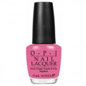 O•P•I Lacquer IF You Must You Mast