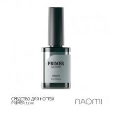 Средство для ногтей Naomi Primer 12ml