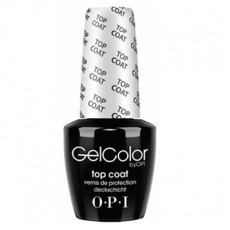 GelColor by O•P•I Top Coat Original