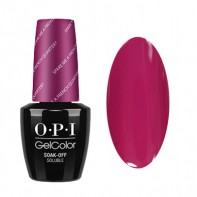 GelColor by O•P•I Spare Me a French Quarter? Original