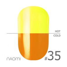 Naomi Gel Polish Collection THERMO 6ml 35
