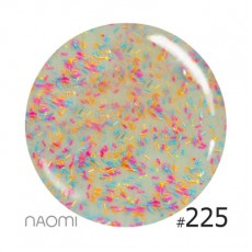 Naomi Gel Polish Lets Go Party 6ml 225