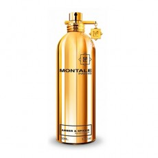Montale Amber And Spices edp 100 ml