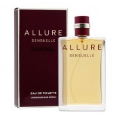 Chanel Allure Sensuelle edt 100 ml