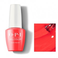 GelColor by O•P•I Aloha From OPI ProHealth