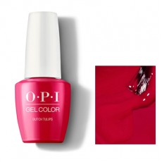 GelColor by O•P•I Dutch Tulips ProHealth