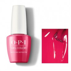 GelColor by O•P•I Shes a Bad Muffaletta! ProHealth